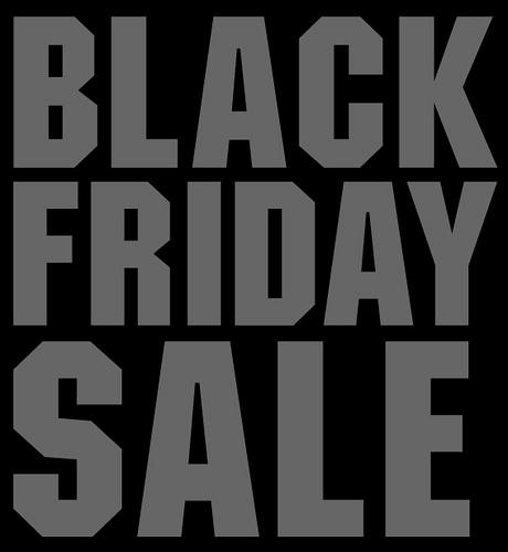 Black Friday Logisfashion
